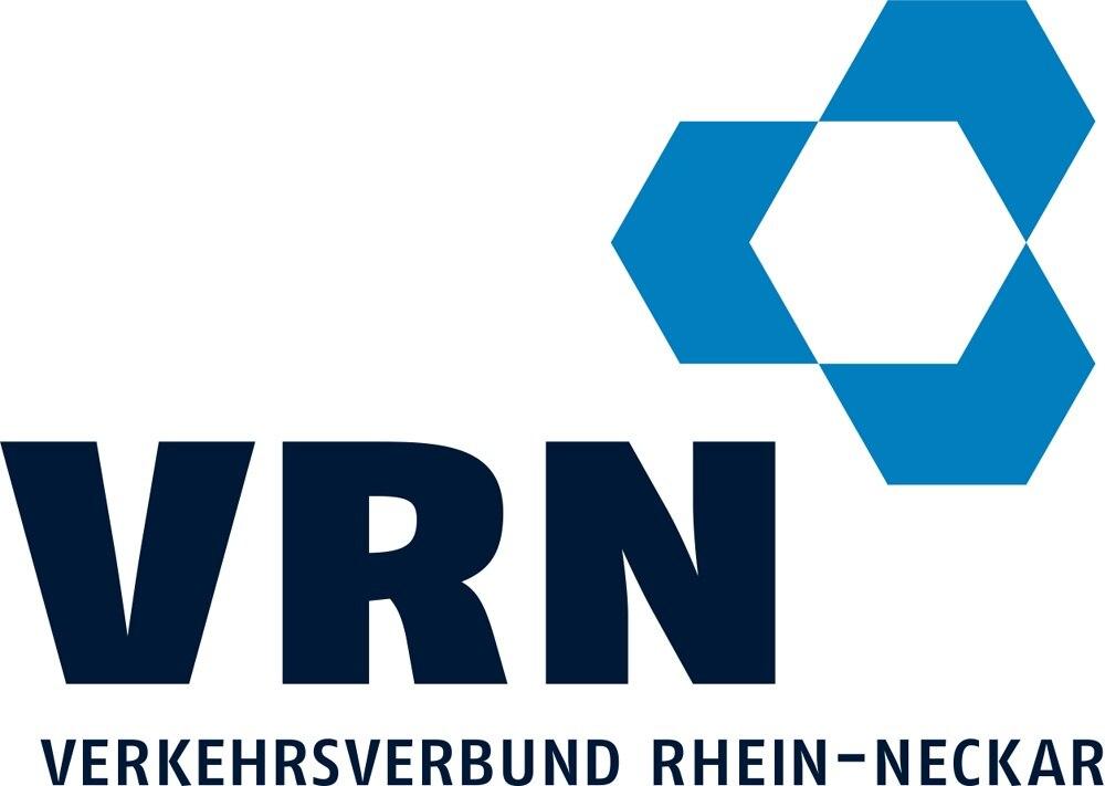 Logo des VRN mit Schriftzug